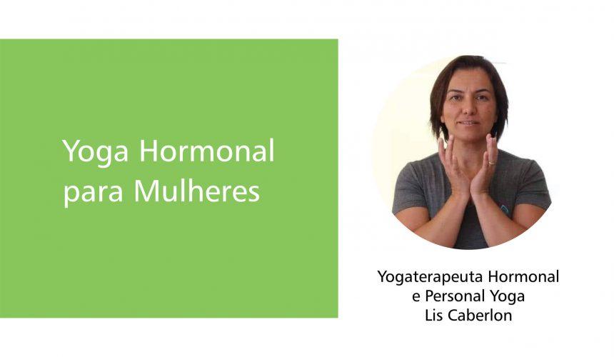 Yoga Hormonal para Mulheres